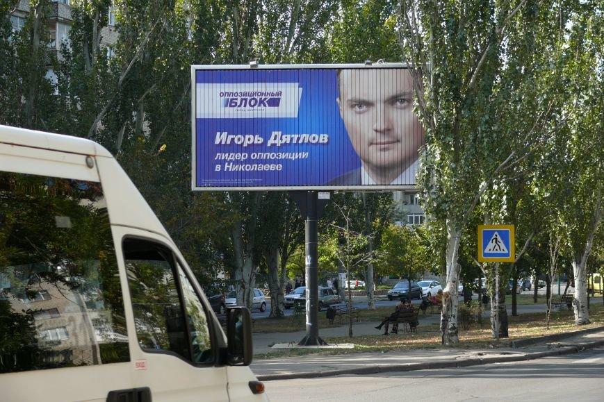 Фотопятница: Николаевская предвыборная лихорадка (ФОТО) (фото) - фото 11