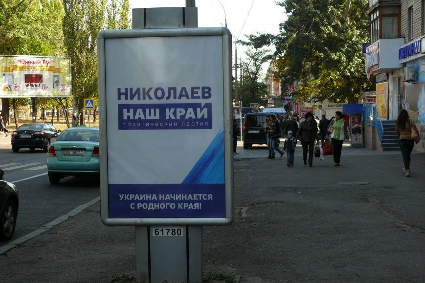 Фотопятница: Николаевская предвыборная лихорадка (ФОТО) (фото) - фото 16