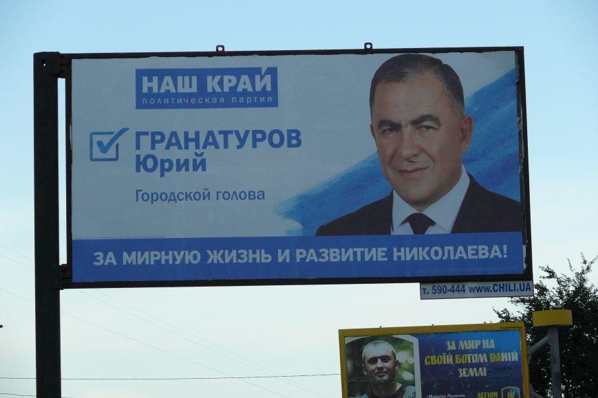 Фотопятница: Николаевская предвыборная лихорадка (ФОТО) (фото) - фото 8