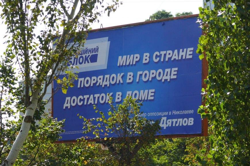 Фотопятница: Николаевская предвыборная лихорадка (ФОТО) (фото) - фото 15