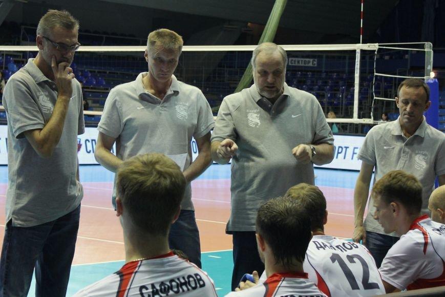 ВК «Белогорье» вышел в финал Кубка Победы, фото-3