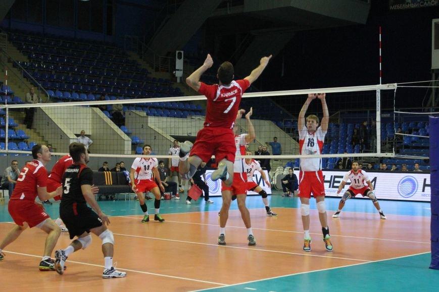 ВК «Белогорье» вышел в финал Кубка Победы, фото-2