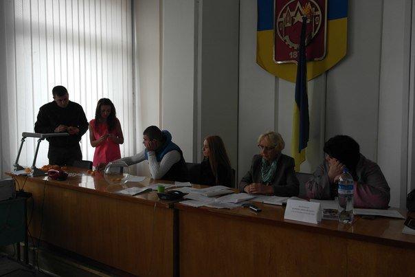 В Красноармейске провели жеребьевку для формирования участковых избирательных комиссий (фото) - фото 1