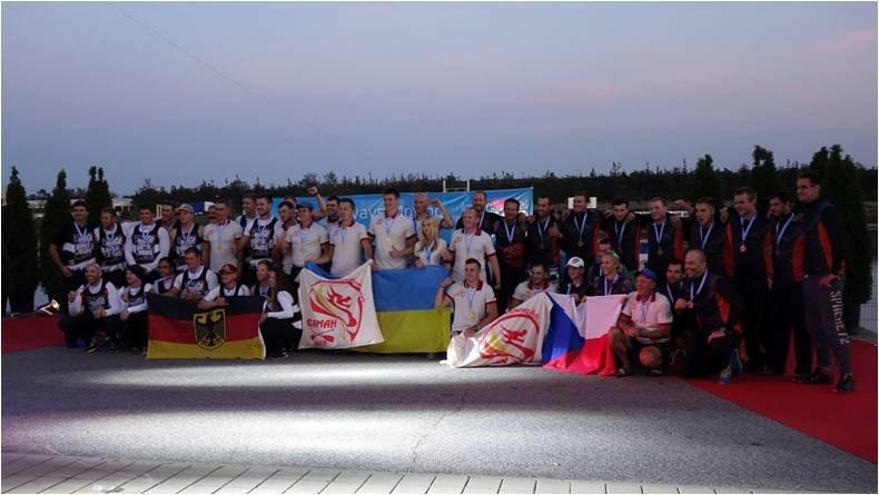 Полтавський студент став чемпіоном світу (фото) - фото 1