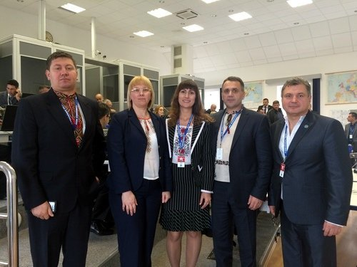 Перший заступник прокурора області взяв участь у тренінговому курсі в Будапешті, фото-1