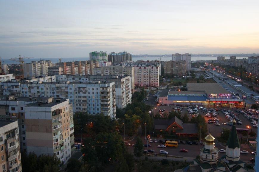 Фоторепортаж: Одесский поселок Котовского с высоты птичьего полета (ФОТО) (фото) - фото 1