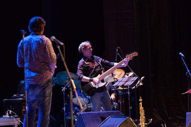 Легендарные The Headhunters сыграли в Белгороде на юбилейном фестивале «Джазовая провинция», фото-1