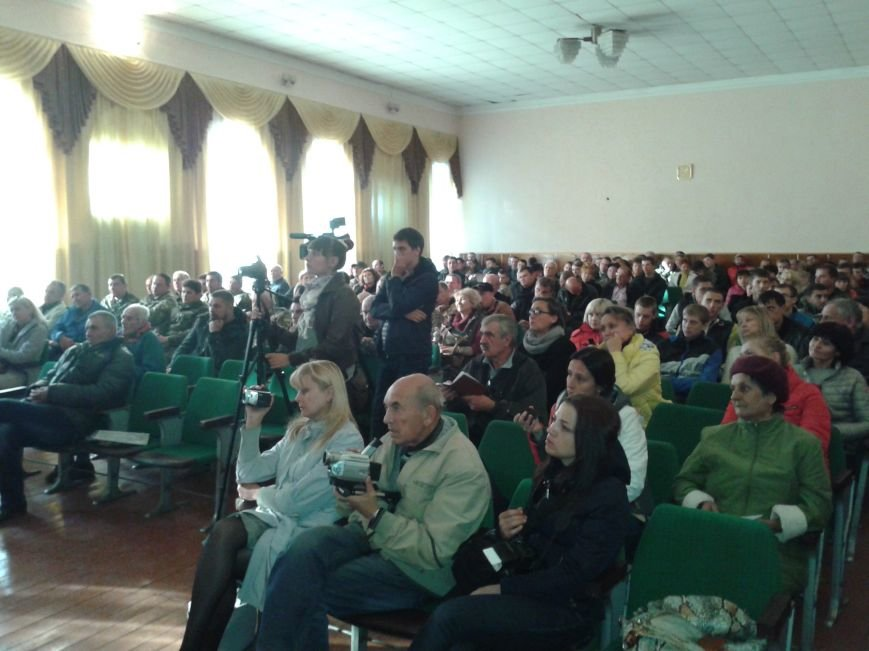 Патриотические силы Павлограда заявляют о репрессиях и призывают уволить начальника горотдела милиции, фото-2