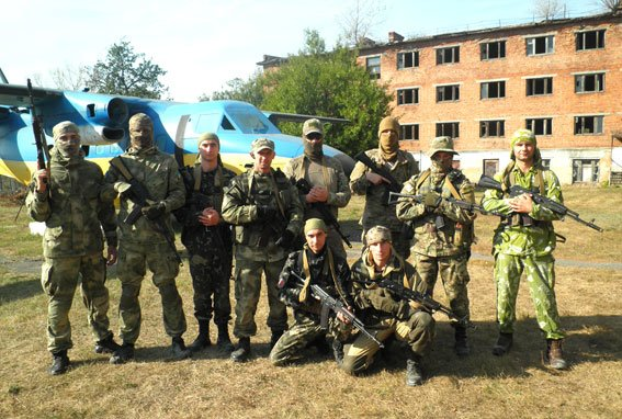 Як Полтавські правоохоронці відпрацьовували тактичні дії (ФОТО) (фото) - фото 3
