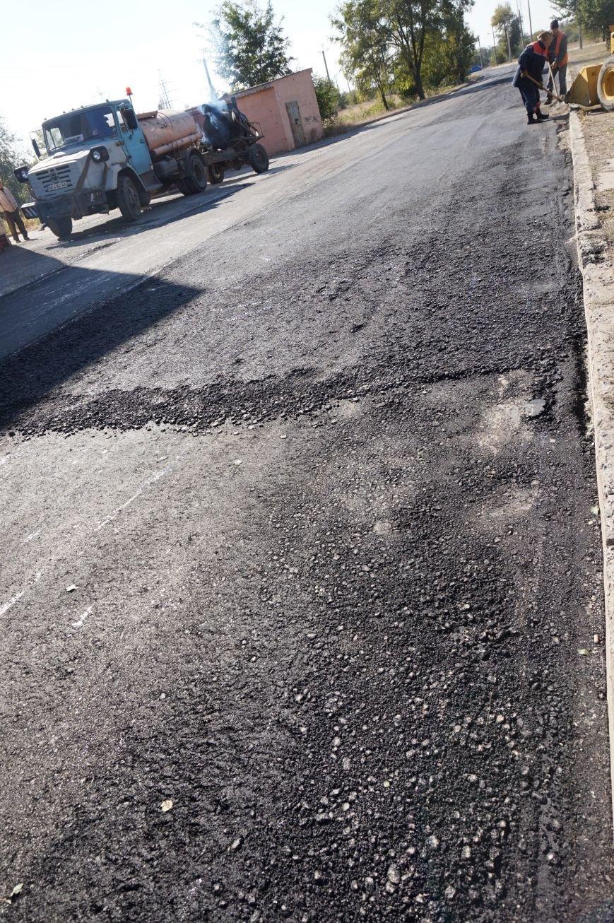 За сутки  «дорога жизни» на Заречном стала похожа на дорогу (ФОТО) (фото) - фото 1