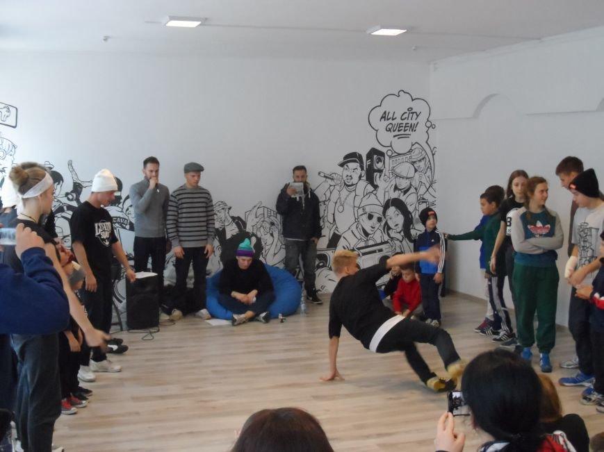 В Полтаві відкрили першу академію хіп-хопу, фото-5