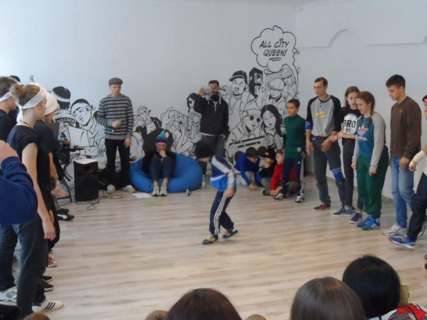 В Полтаві відкрили першу академію хіп-хопу, фото-8