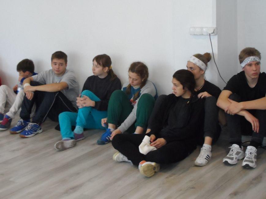 В Полтаві відкрили першу академію хіп-хопу, фото-3