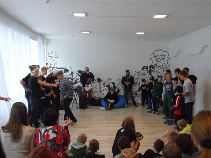 В Полтаві відкрили першу академію хіп-хопу, фото-4