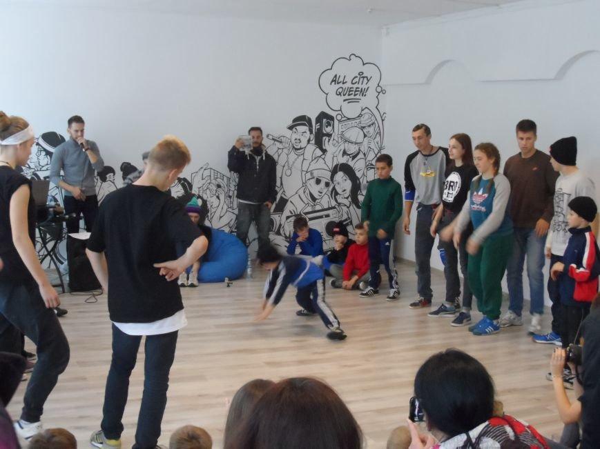 В Полтаві відкрили першу академію хіп-хопу, фото-7