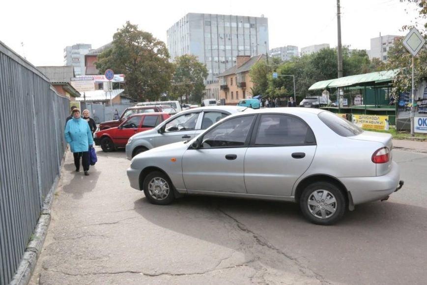 Дорожная карта Чернигова, фото-5