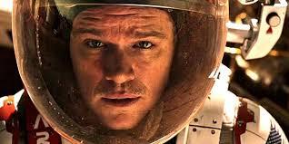 В днепропетровских кинотеатрах стартовал «Марсианин»: как ботаник колонизировал красную планету (фото) - фото 1