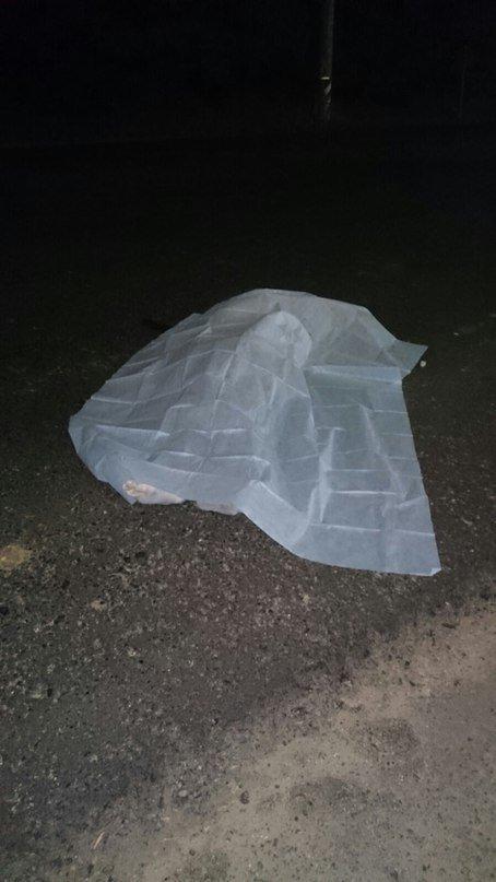 Повертаючись з весілля, 19-річний хлопець потрапив під колеса іномарки. Ексклюзивні фото з місця події (фото) - фото 4