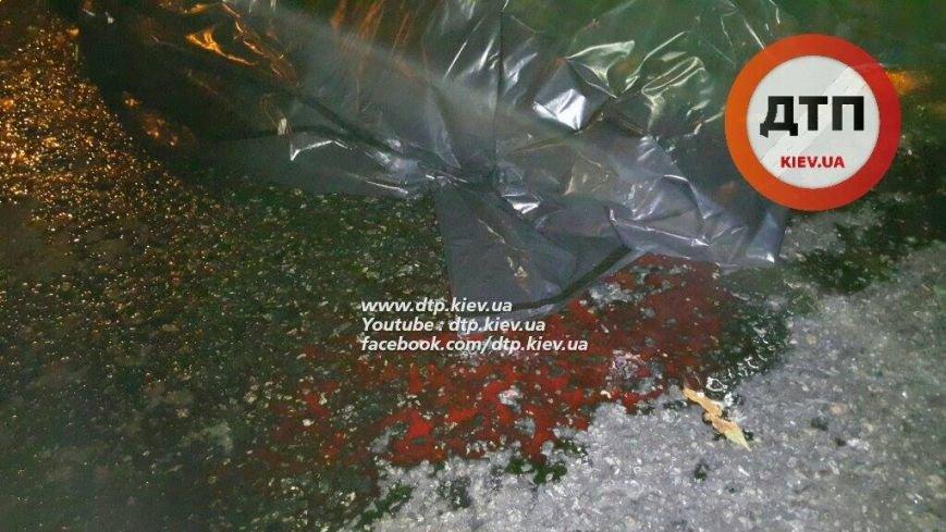На Победы в ДТП погиб мужчина (ФОТО), фото-3