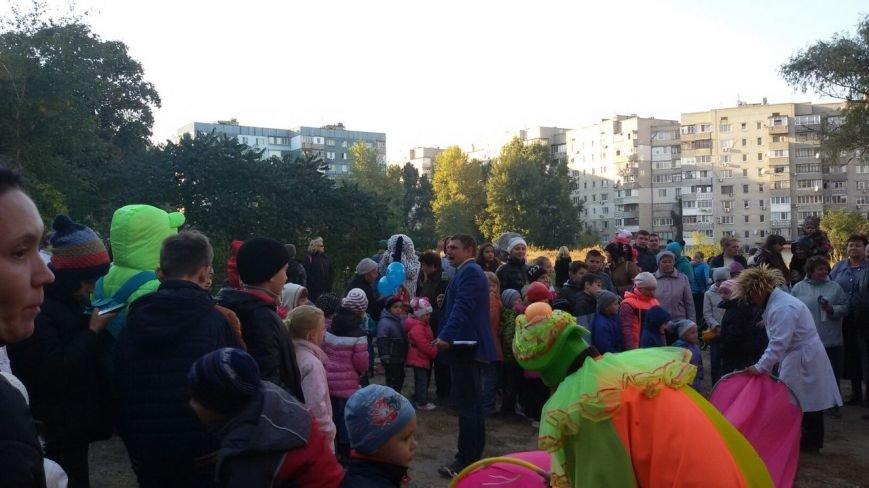 Игорь Цыркин: «У наших детей должны быть все возможности для разностороннего развития» (фото) - фото 5