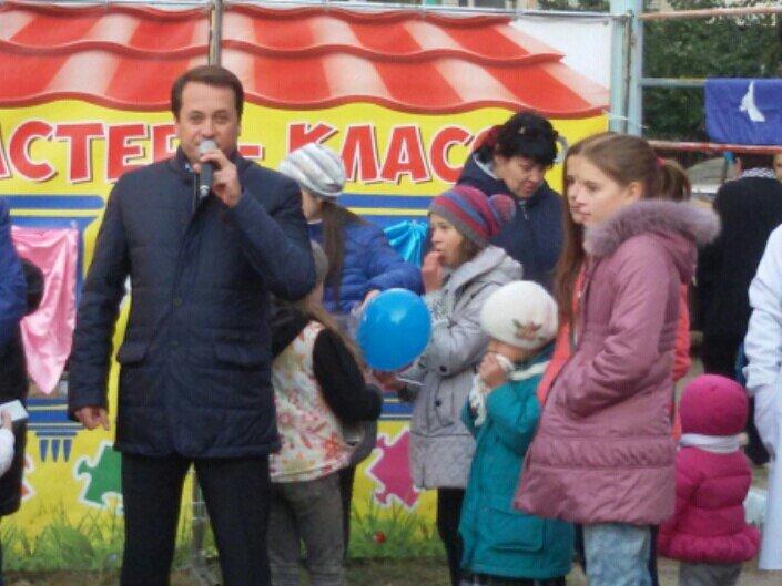 Игорь Цыркин: «У наших детей должны быть все возможности для разностороннего развития» (фото) - фото 10