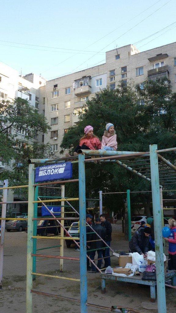Игорь Цыркин: «У наших детей должны быть все возможности для разностороннего развития» (фото) - фото 9