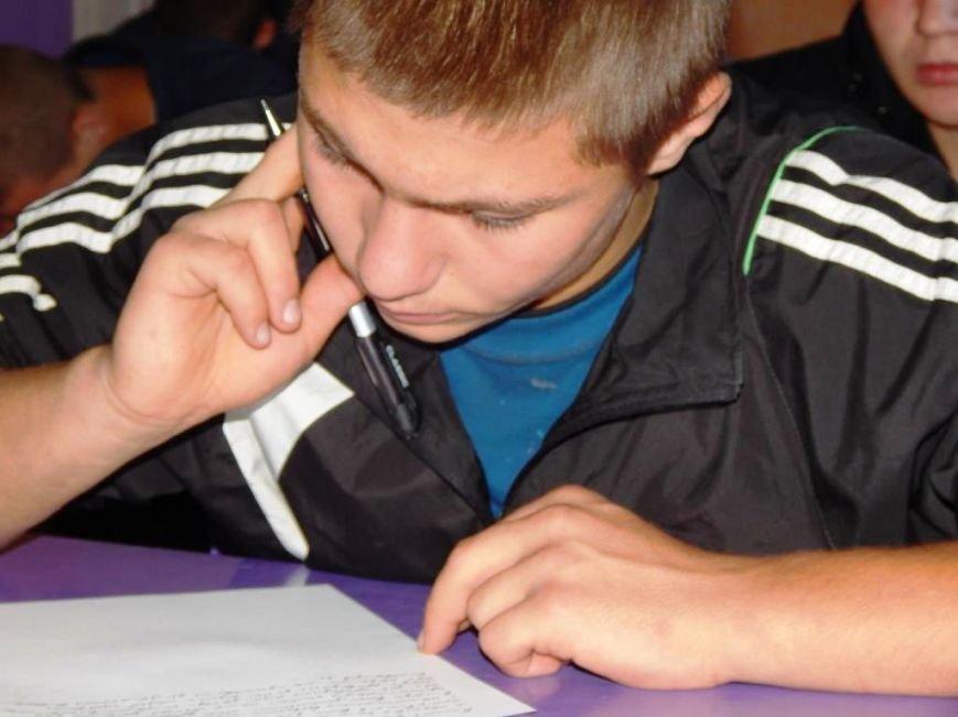 Как воспитательная колония для подростоков в Кременчуге меняет их мировоззрение (ФОТО) (фото) - фото 4