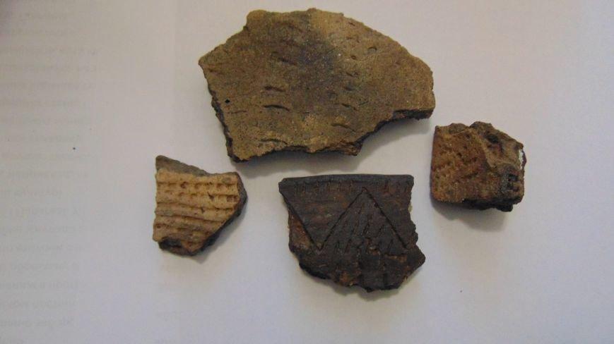 В Мариуполе откопали холодильник казаков Кальмиусской паланки времен царицы Елизаветы и следы поселения, которому 7000 лет (ФОТО) (фото) - фото 6