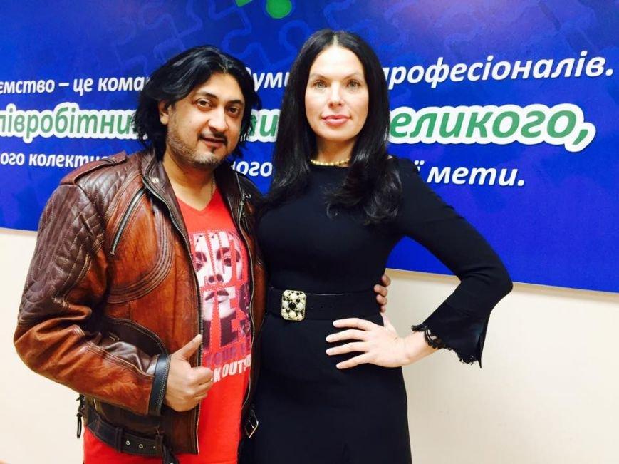 Зірки українського шоу-бізнесу об'єдналися, щоб врятувати малюка з Полтавщини, фото-3