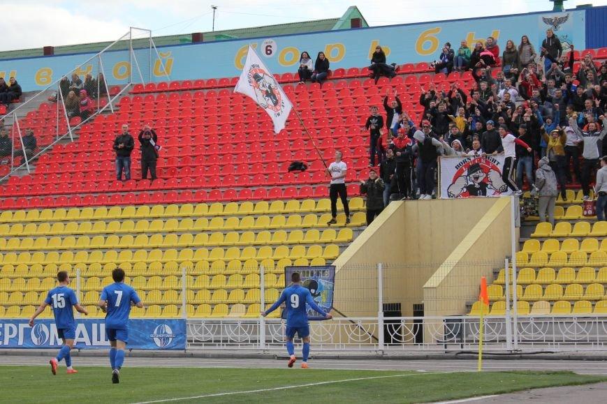 Белгородский «Энергомаш» одержал третью победу кряду, фото-6
