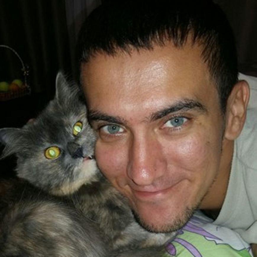Николаевцы организовали флешмоб помощи животным (ФОТО), фото-2