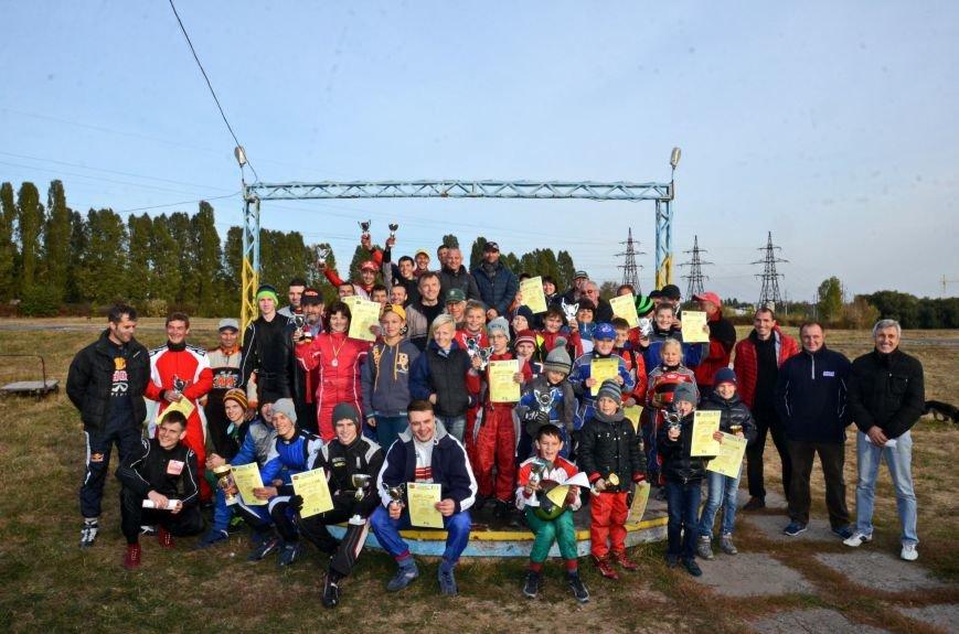 В Полтаві змагалися майстри картингу (ВІДЕО, ФОТО), фото-20