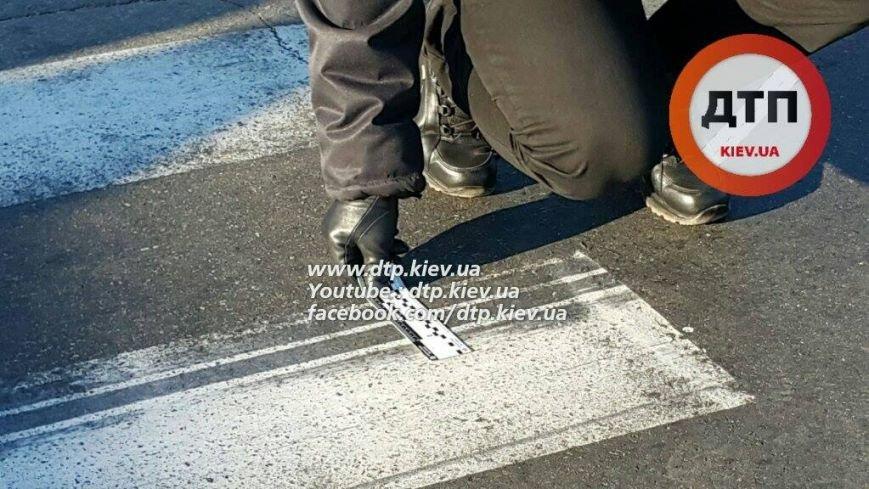 В Бортничах водитель грузовика насмерть сбил женщину (ФОТО), фото-5