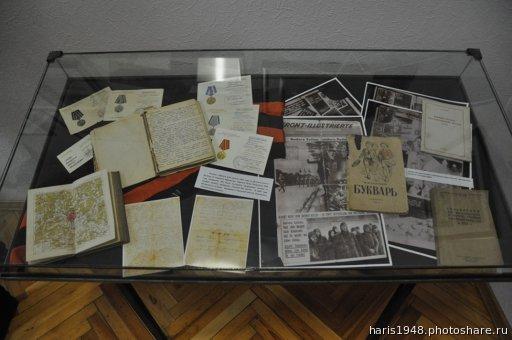 В Царском Селе продолжают собирать документы военных лет, фото-2