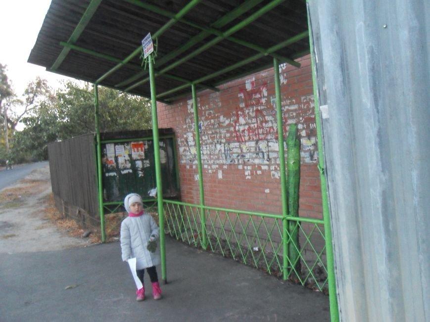 Зупинки у Полтаві: місто без околиць? (фото) - фото 5