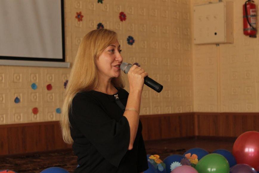 Добропольский проект «Особенный ребенок» завершился концертом (ФОТО), фото-6