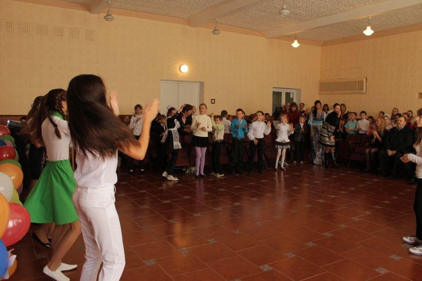 Добропольский проект «Особенный ребенок» завершился концертом (ФОТО), фото-9