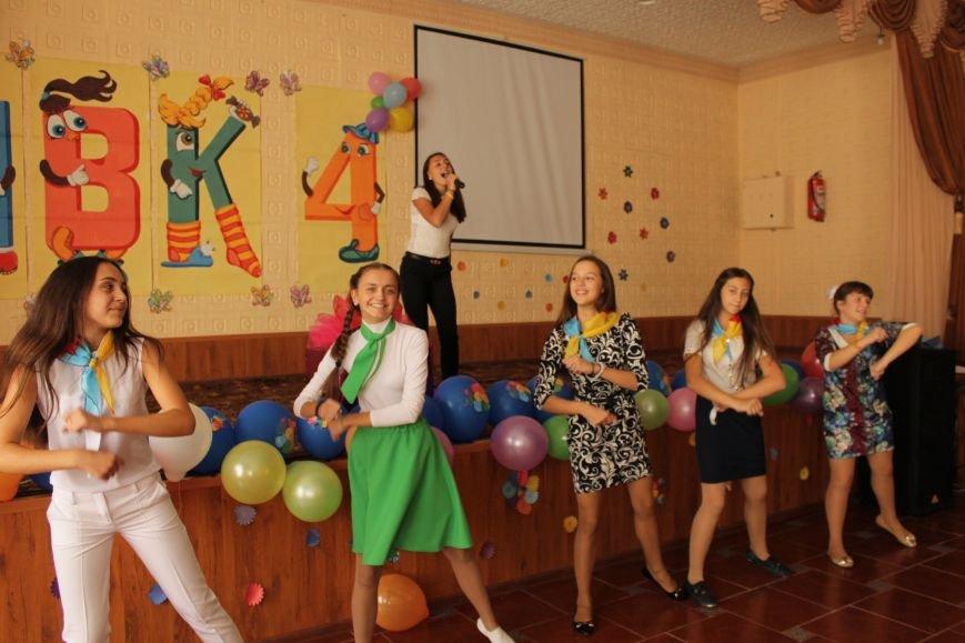 Добропольский проект «Особенный ребенок» завершился концертом (ФОТО), фото-8