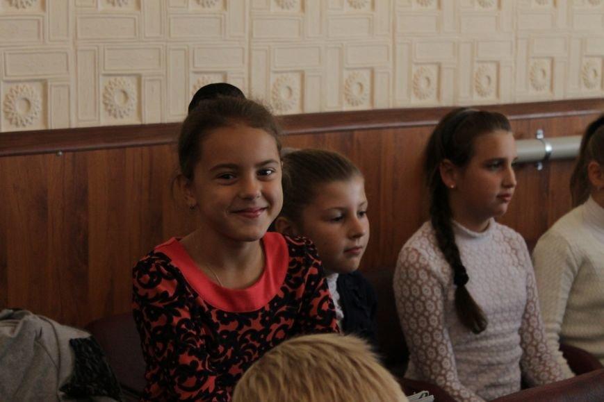 Добропольский проект «Особенный ребенок» завершился концертом (ФОТО), фото-5