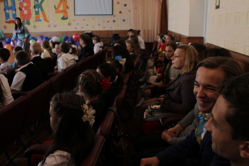 Добропольский проект «Особенный ребенок» завершился концертом (ФОТО), фото-2