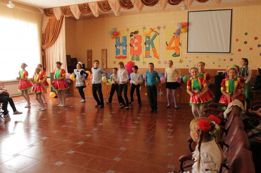 Добропольский проект «Особенный ребенок» завершился концертом (ФОТО), фото-10