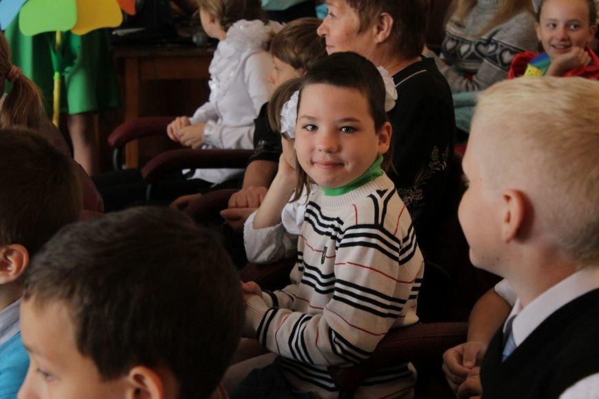 Добропольский проект «Особенный ребенок» завершился концертом (ФОТО), фото-3