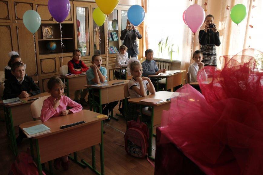 Добропольский проект «Особенный ребенок» завершился концертом (ФОТО), фото-13