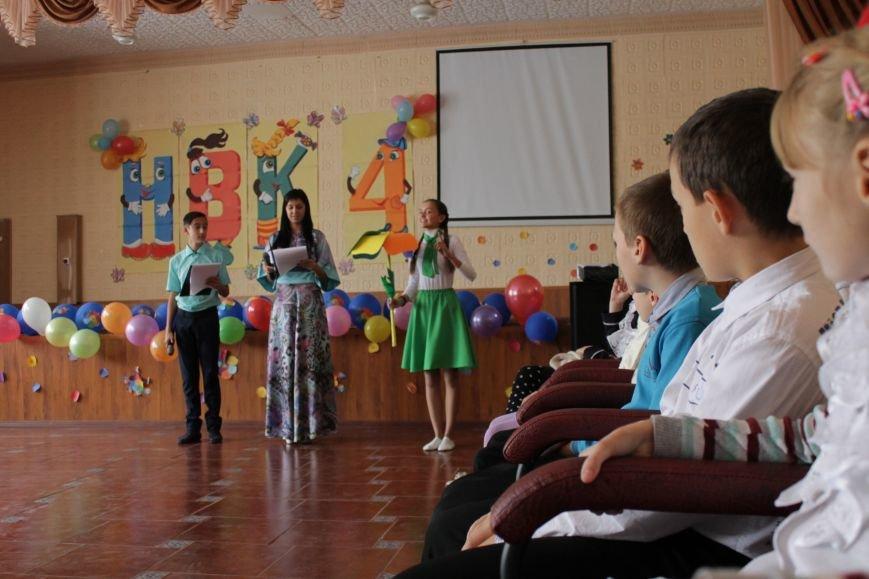 Добропольский проект «Особенный ребенок» завершился концертом (ФОТО), фото-1
