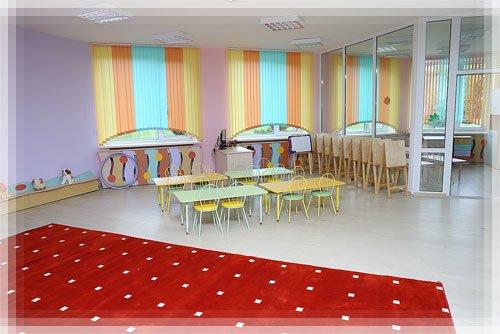 В УО «ПГУ» открылась новая учебная площадка инновационных технологий развития для дошкольников, фото-1