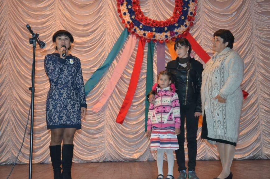 В Анновке состоялся V районный фестиваль «В кругу семьи», фото-3