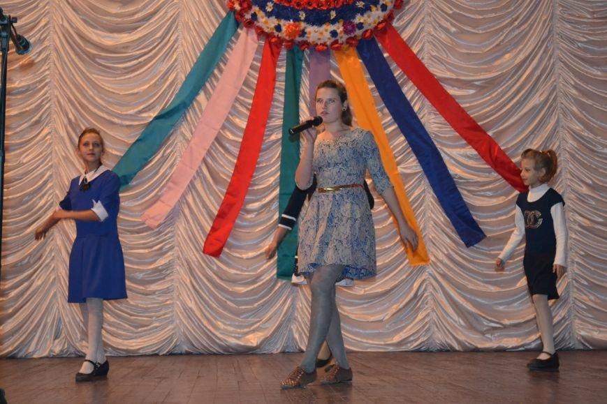 В Анновке состоялся V районный фестиваль «В кругу семьи», фото-4