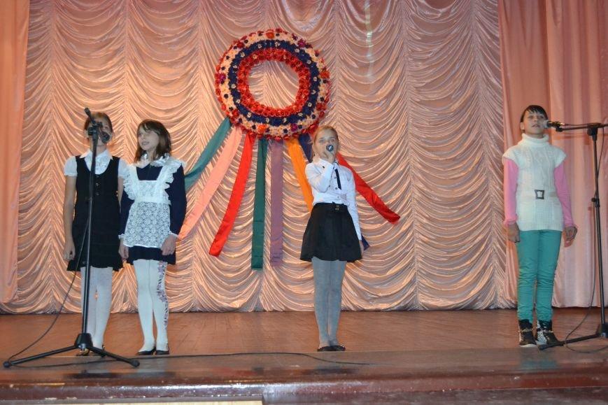 В Анновке состоялся V районный фестиваль «В кругу семьи», фото-5