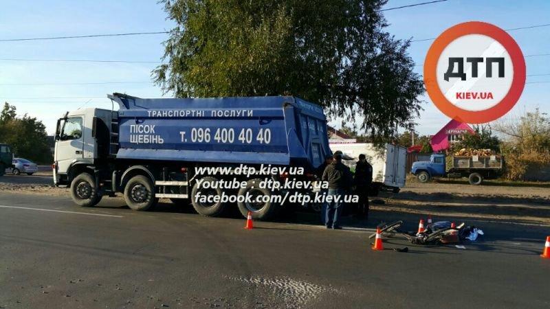 Стали известны подробности смертельного ДТП в Бортничах (ФОТО), фото-3