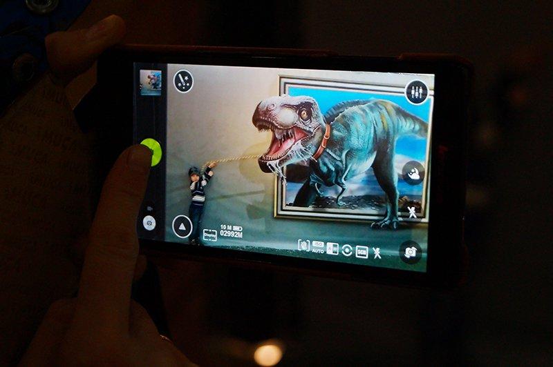 В Белгороде открылась выставка 3D картин (фото) - фото 2